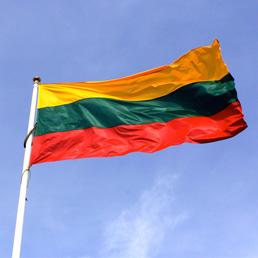 リトアニアとの取組み