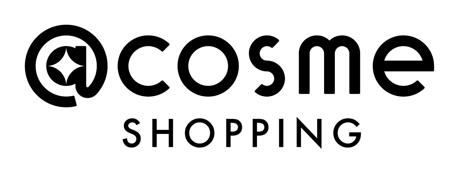 @cosme shoppingにて商品取扱い開始