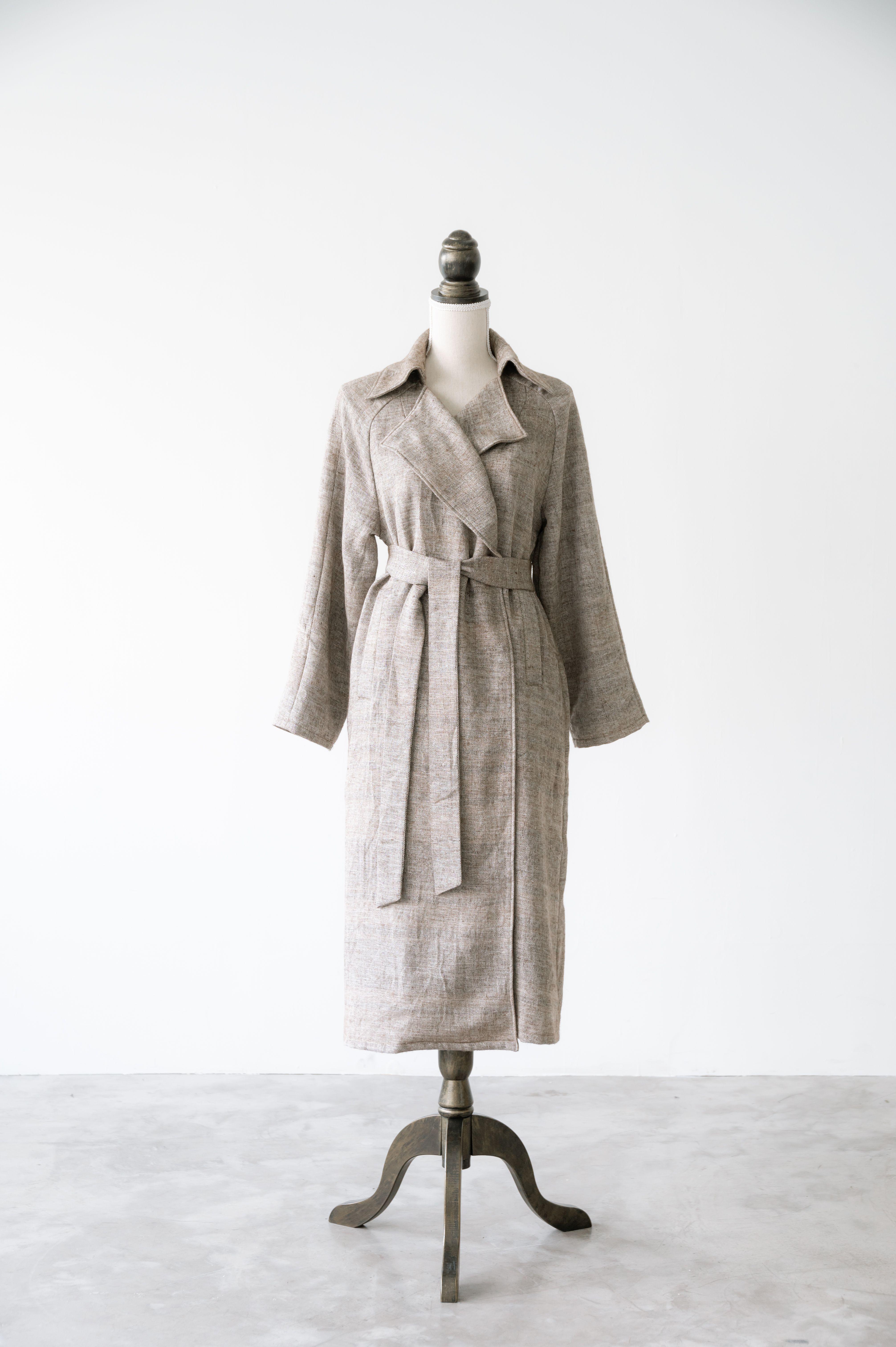 ヒマラヤの伝統技術を現代へ/ Himalayan Textile