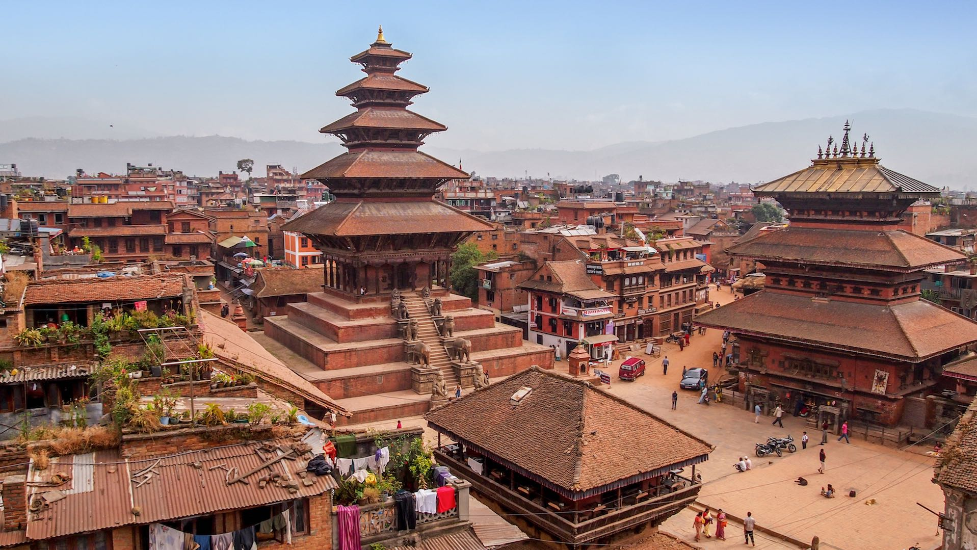 MO-HOUSE×ネパール 10周年イベント・展示会のお知らせ