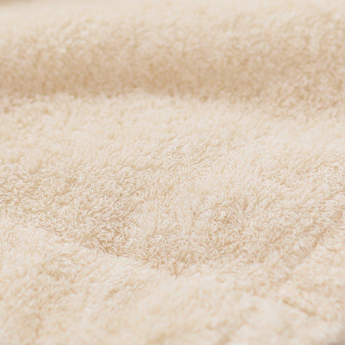 【STORY】希少なアルティメイトピマオーガニックコットンを使った極上タオルの魅力