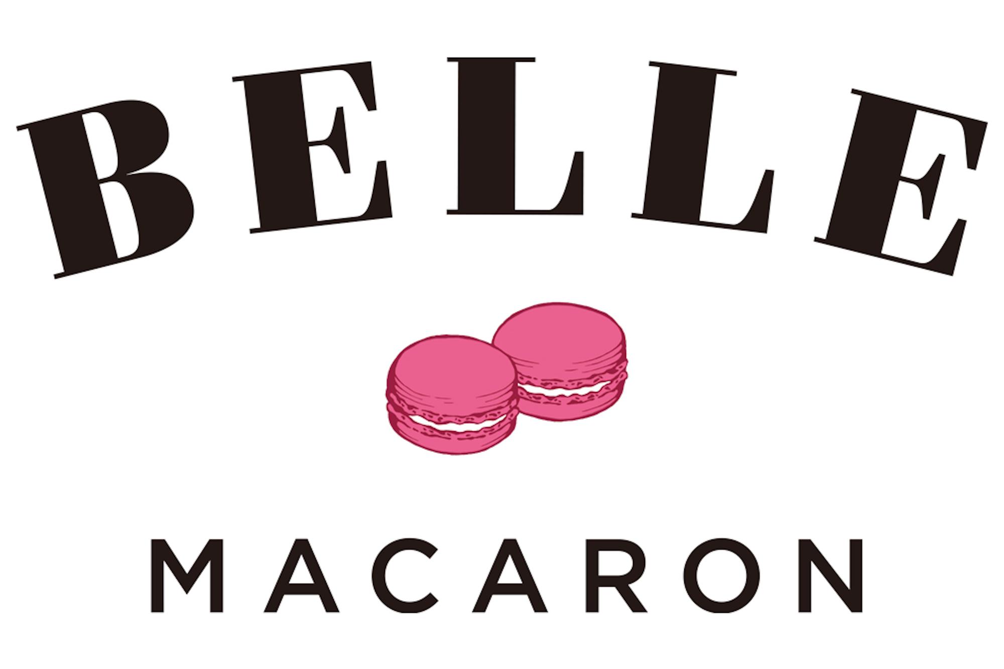 BELLE MACARON