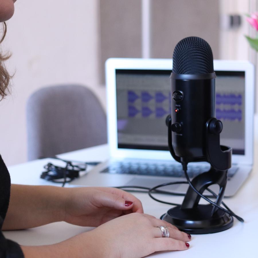 【お知らせ】Podcast番組『Your Rhythm〜「自分らしい」生き方探求ラジオ』はじめます