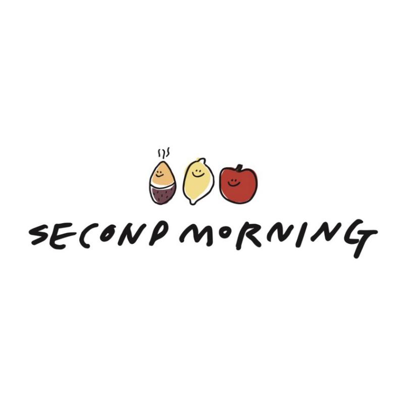 [今月のRecommend Brand❤2021/06] second morning