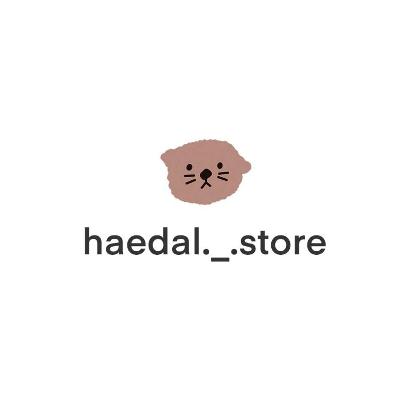 [今月のRecommend Brand❤2021/07] haedal._.store