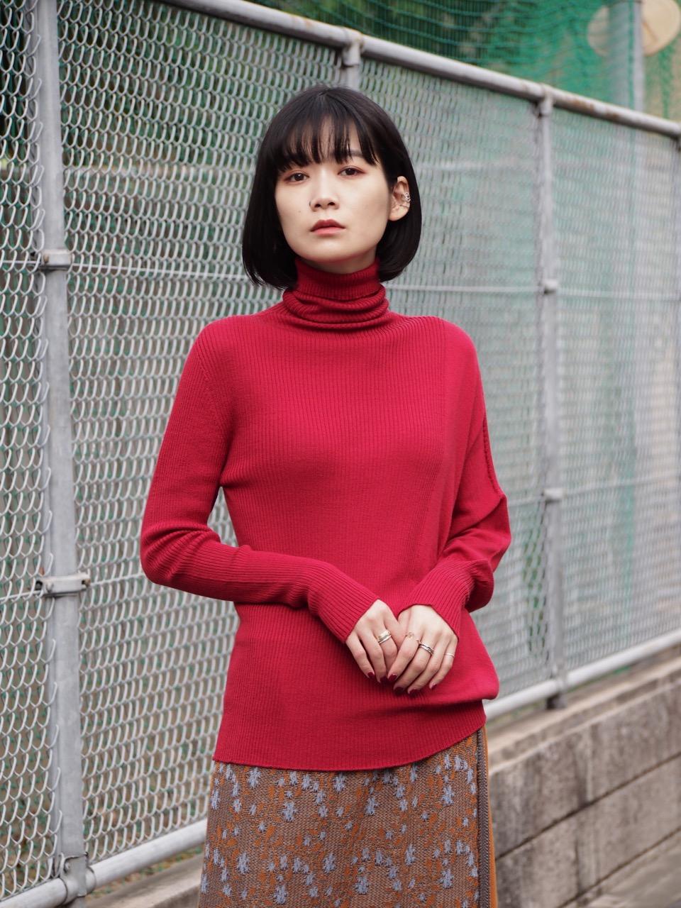 "【new stock & photo update】""YUKI"" 2021-22 A/W item."