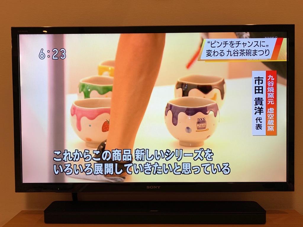 NHK 取材(3)