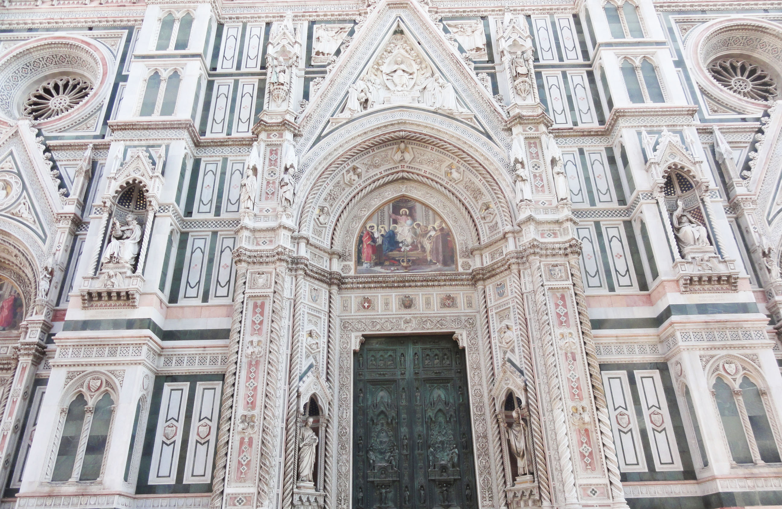 """ITALY TRAVELOGUE """"Florence"""""""