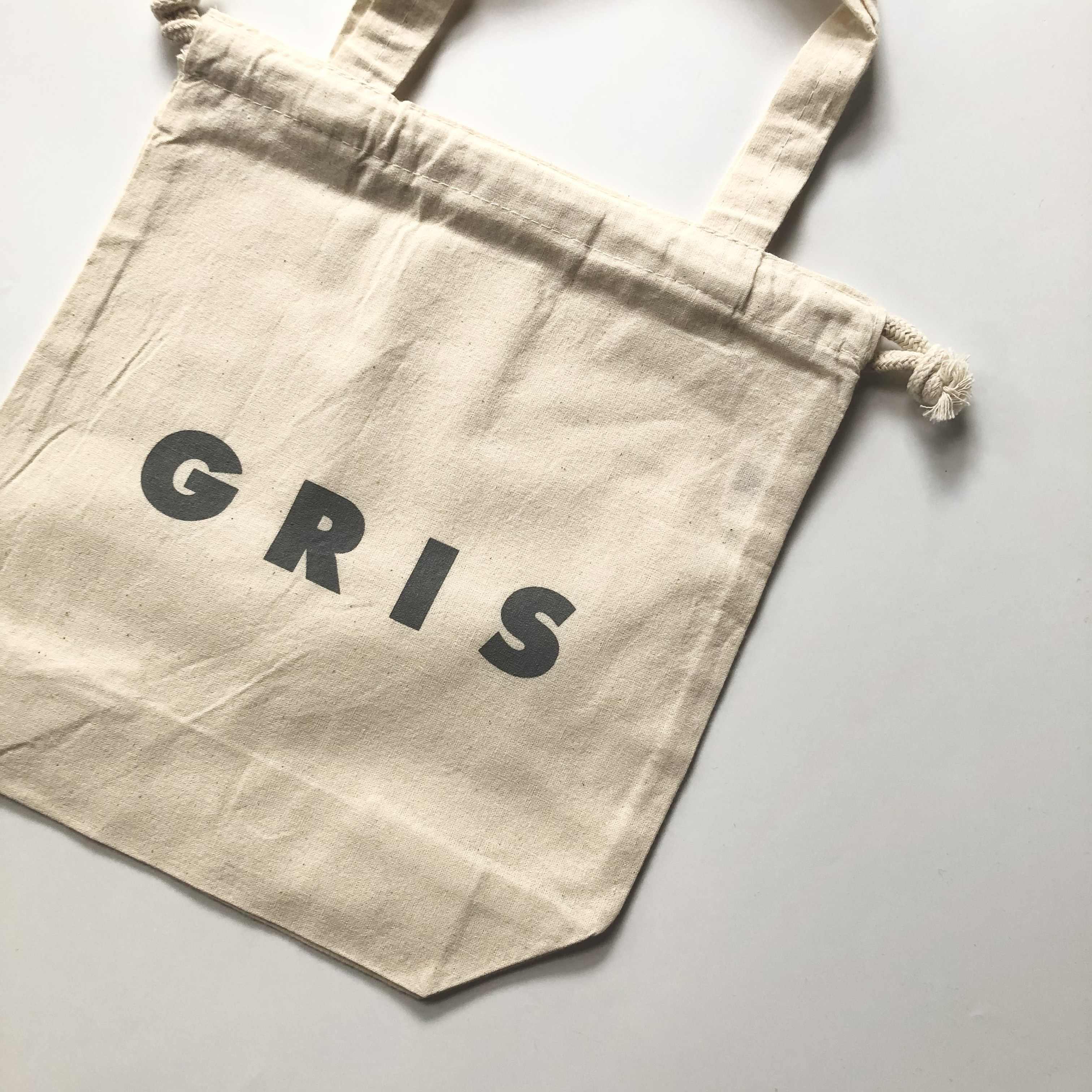 GRIS 21AW Collection 9/3 Start!