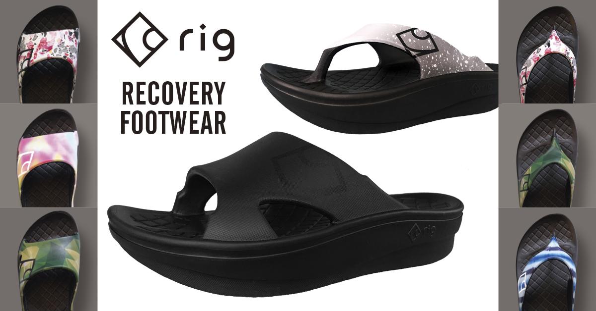 """""""rig footwear """"サイズ交換無料"""