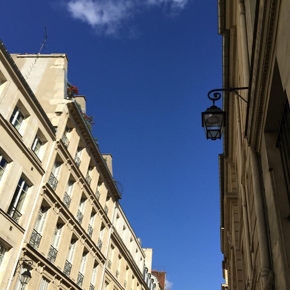 スパイス屋巡りin Paris