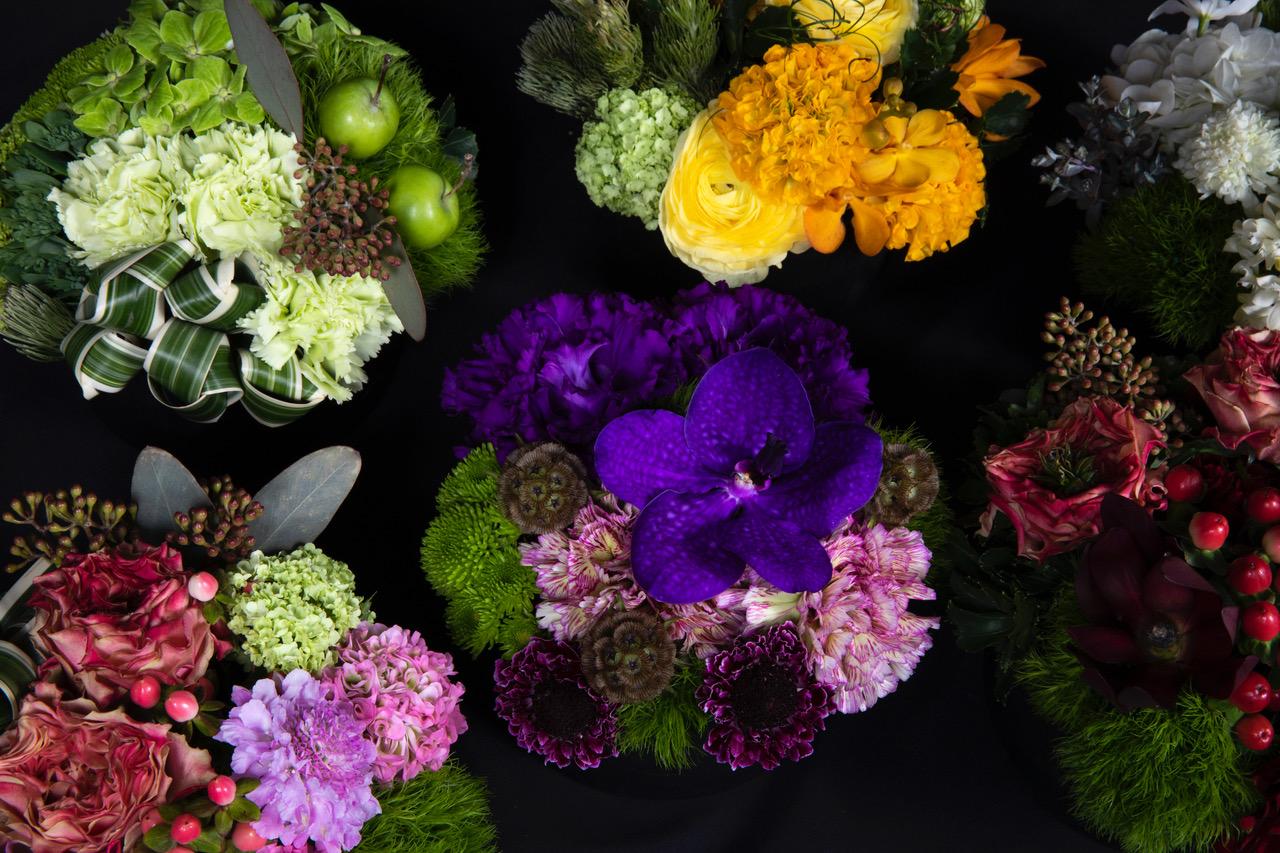 ~花から幸せを~ Fresh Flower Box開始のお知らせ