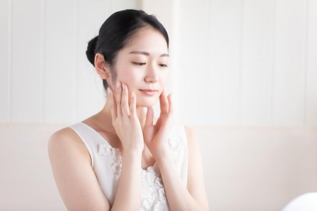 ニキビ、肌荒れに悩んでいた30代女性の対処法