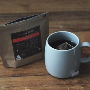 【おうちでハワイ】100%ハワイアンコーヒー SNSプレゼント企画実施中♪