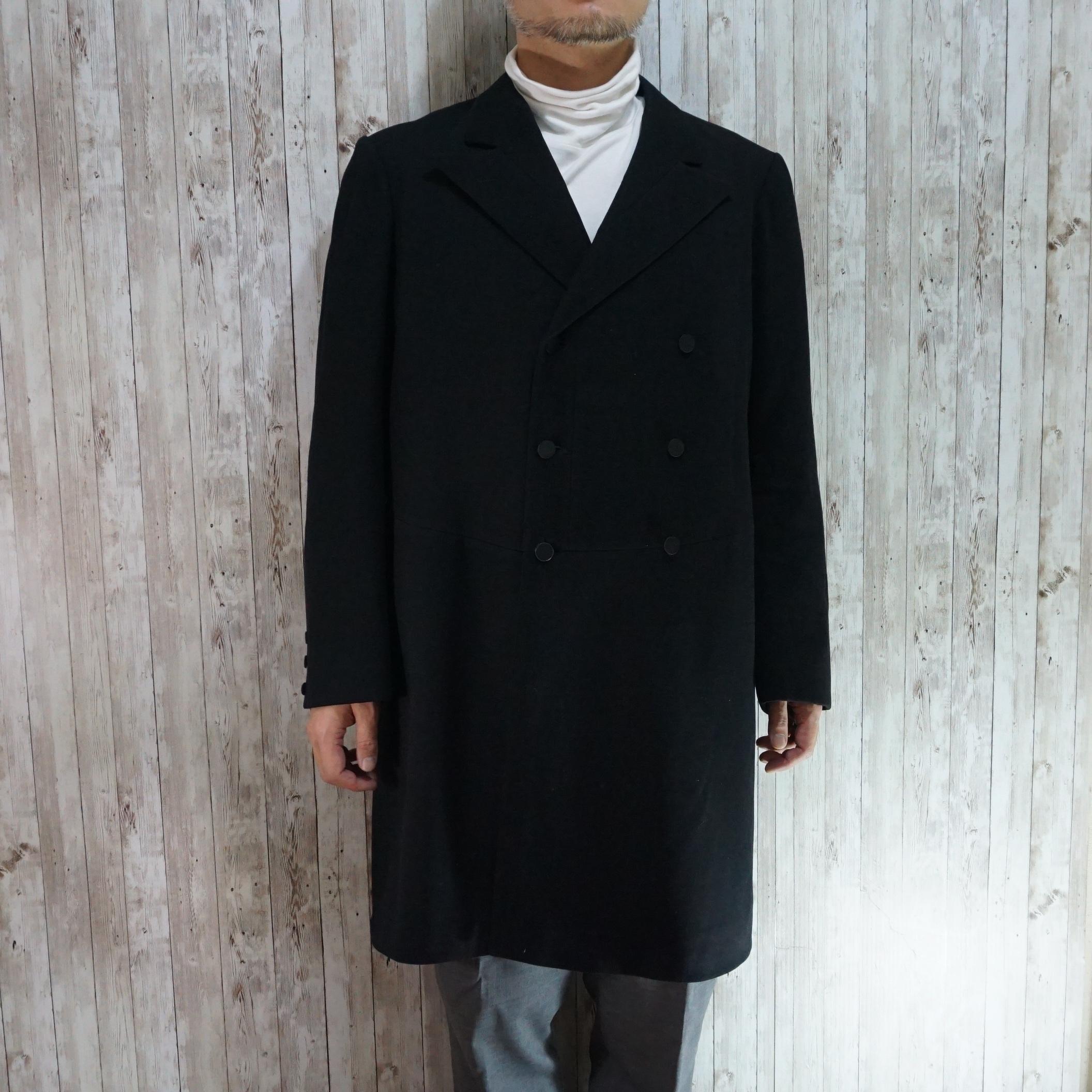 元ネタコートEarly 20th Victorian Crock Coat