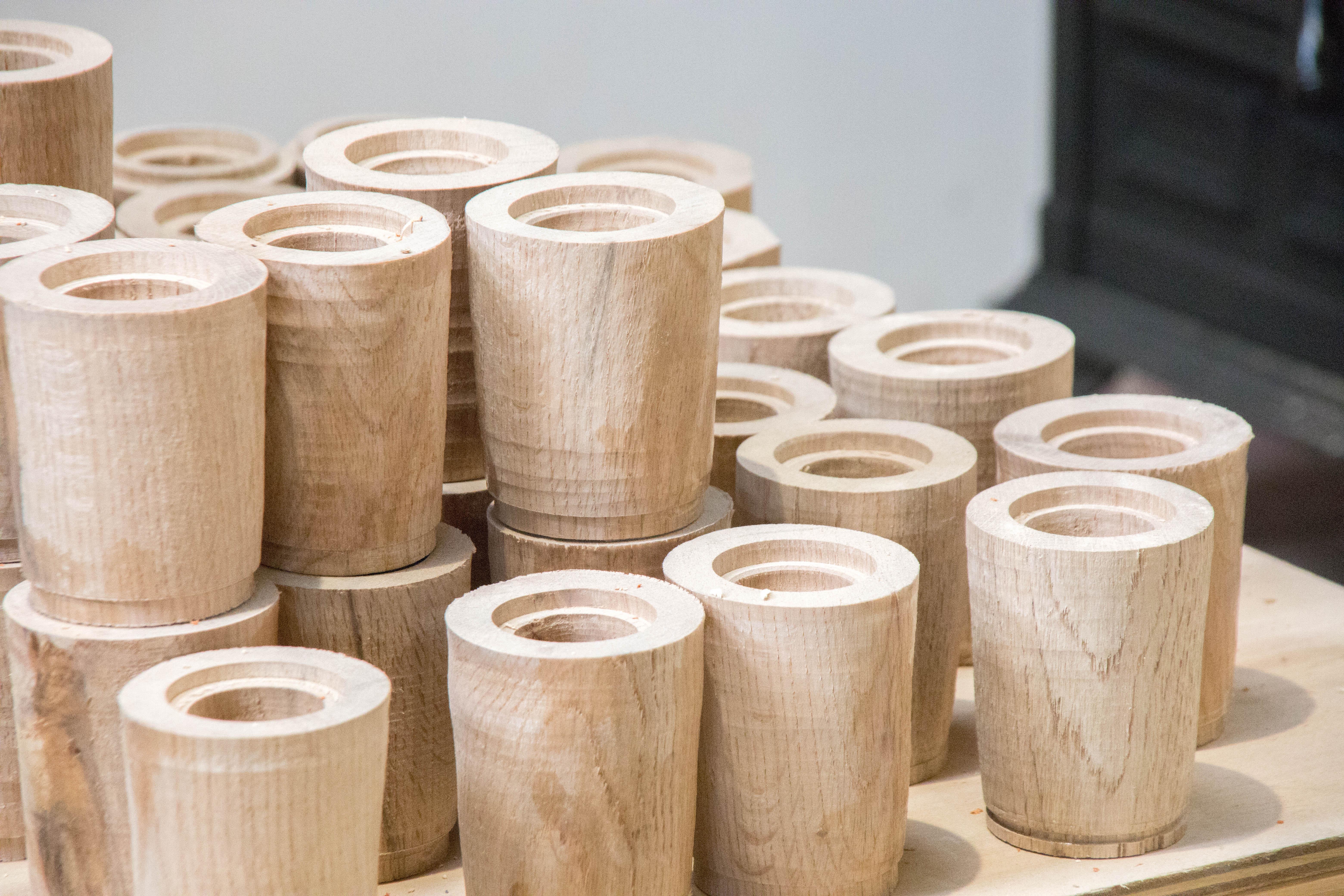 木工家泣かせ(´;ω;`)の木材乾燥
