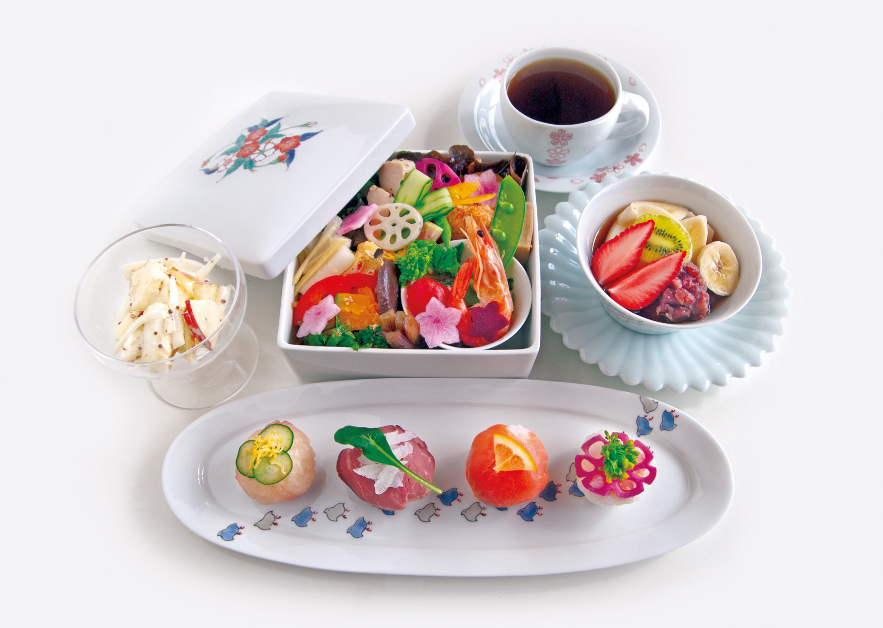 【十日喫茶】を開催いたします 3月27日(金)〜 4月5日(日)