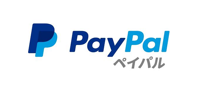 PayPal(ペイパル)決済が利用可能になりました!
