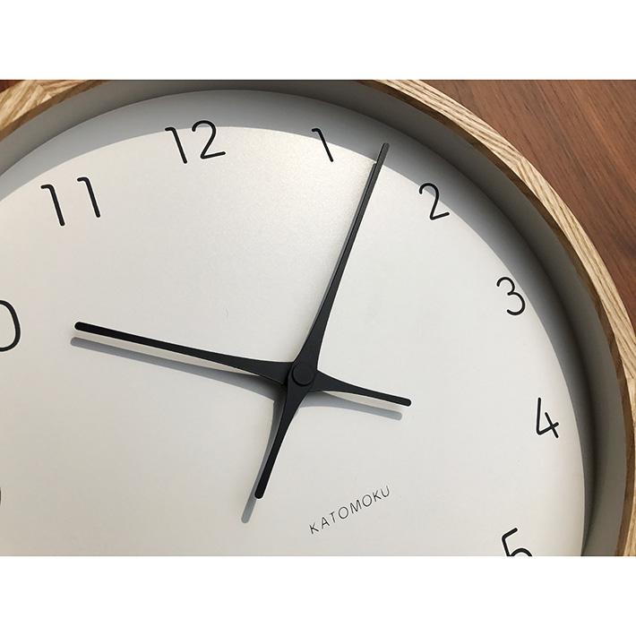 尾っぽが長くて、くびれた針がかわいい時計のご紹介(テストマーケティングコーナーにて)