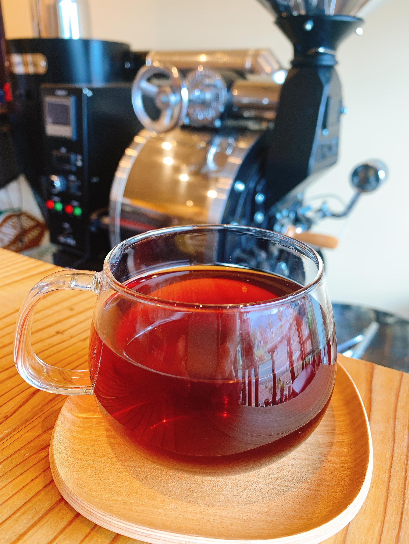 コーヒーと健康