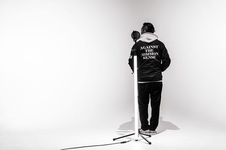 AGAINST 2020 Autumn & Winter Collection