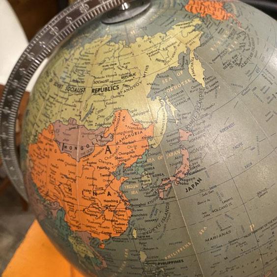 海外へのご発送について About shipping overseas
