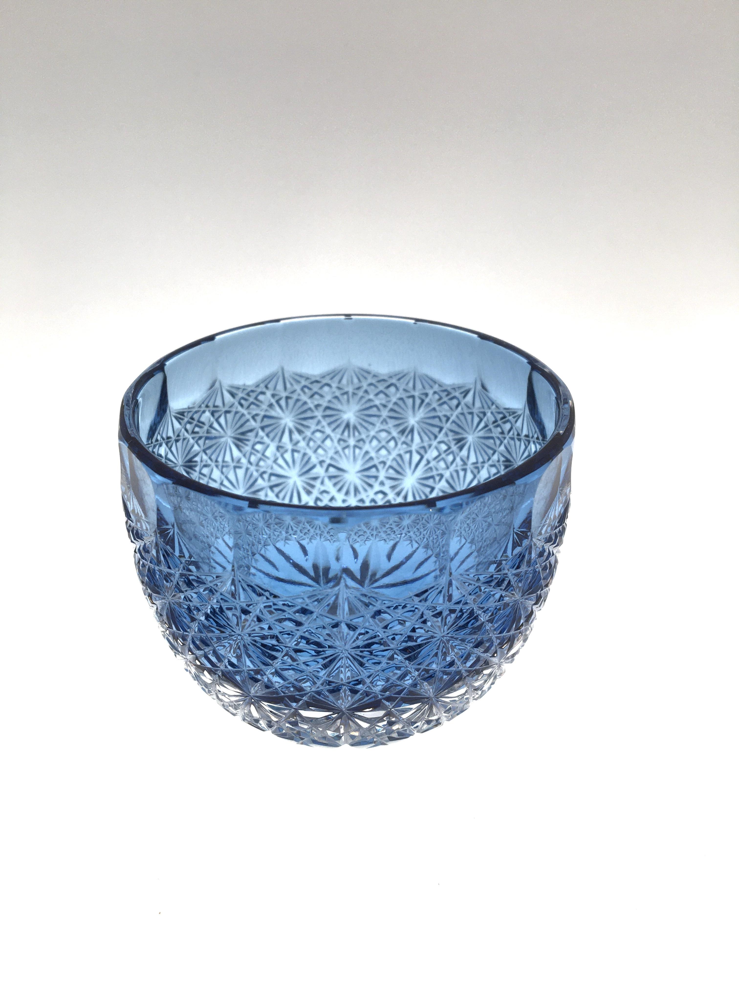 江戸切子 クリスタルガラスの品揃え商品を追加しました。
