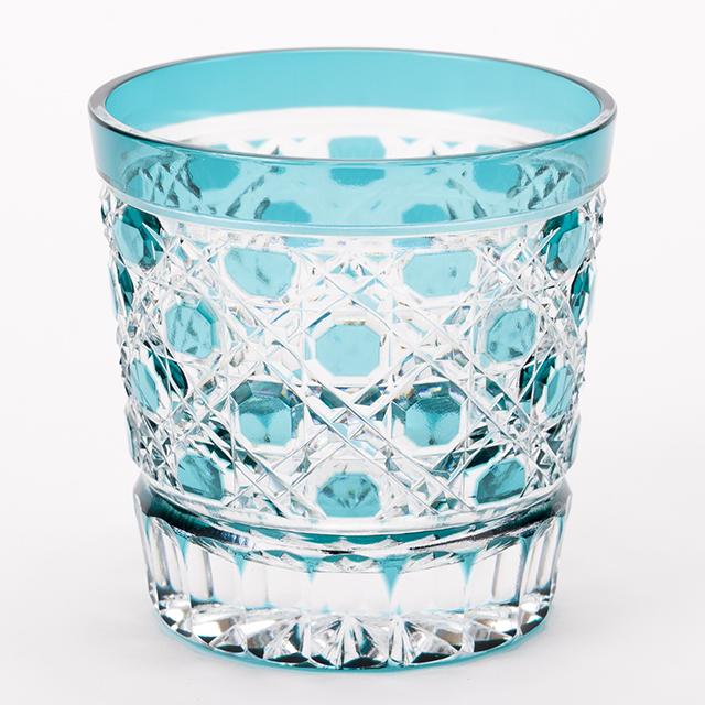 江戸切子の店 酒グラス クリスタルガラス