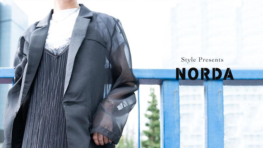 韓国ファッションをキーワード解説.