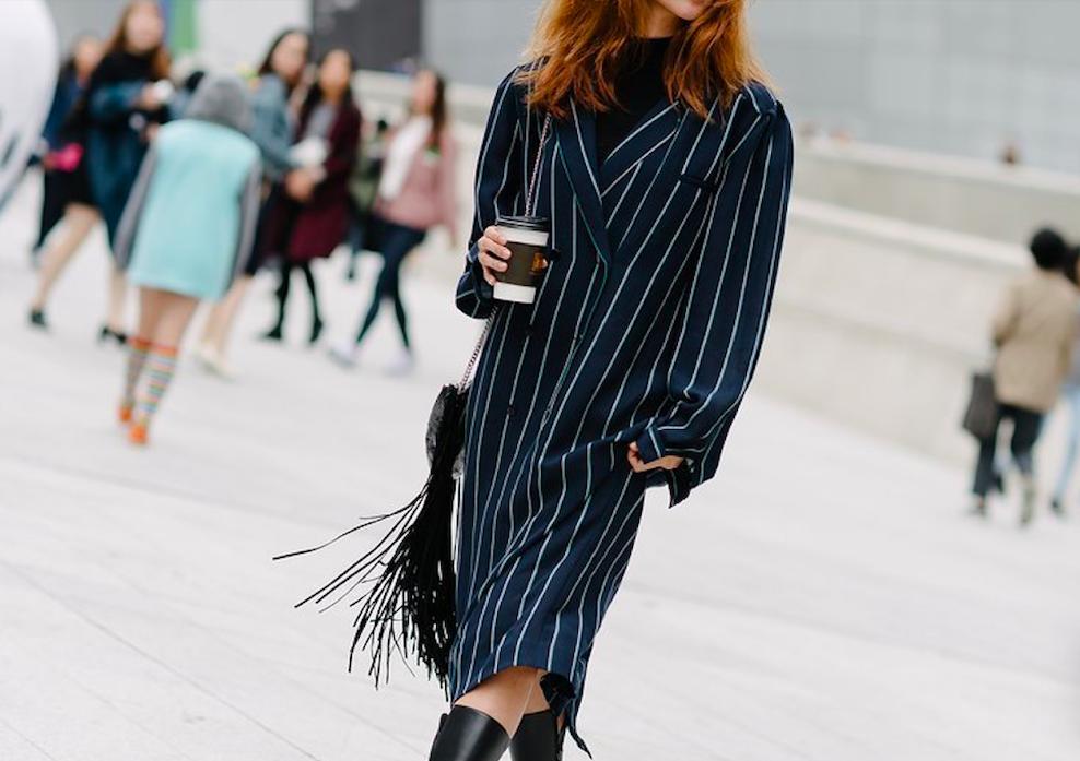 韓国ファッションってどういうファッション⁉︎ 🔑キーワードをあげて解説🔑
