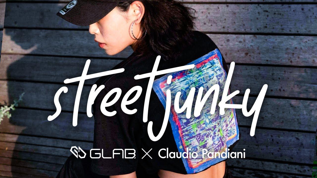 「Street junky」プロモーション映像公開!