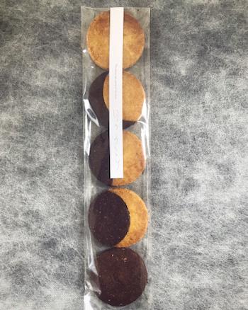 お月さまのお菓子