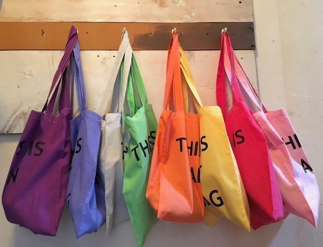 CHAKRA Shopping Bag