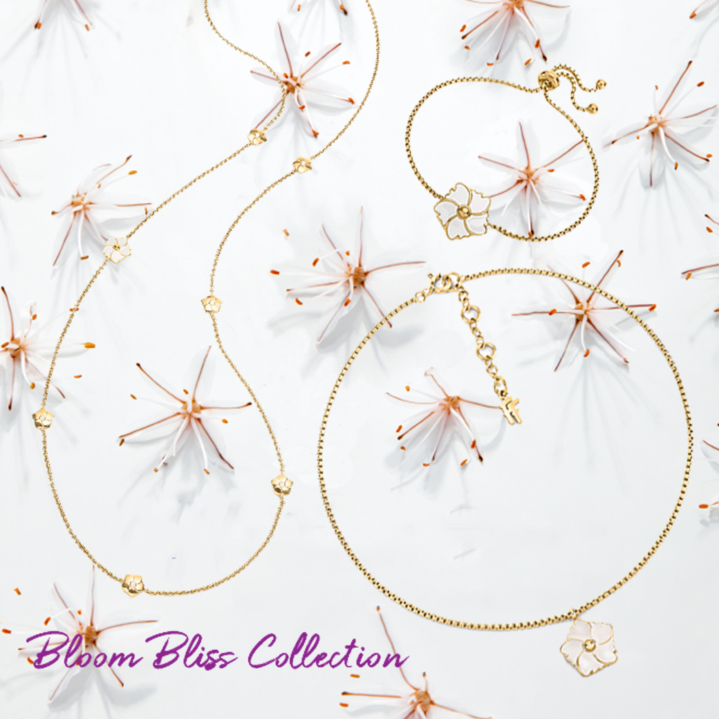 Bloom Bliss Collectionが30%OFFになりました!!