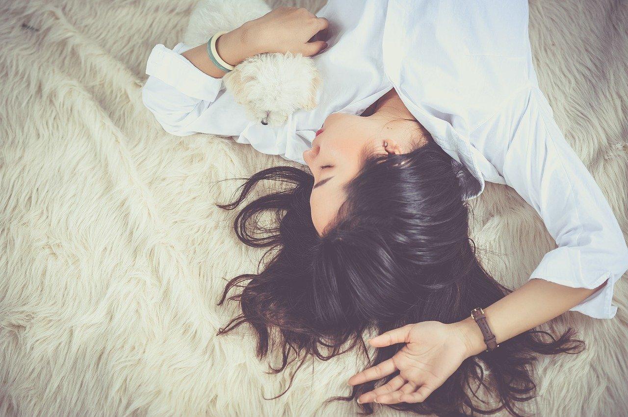 五感を刺激して睡眠の質を改善する方法。良質な睡眠でQOLを向上する