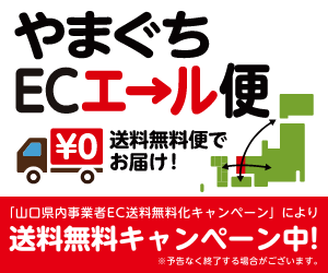 お知らせその②送料無料キャンペーン6月22日スタート