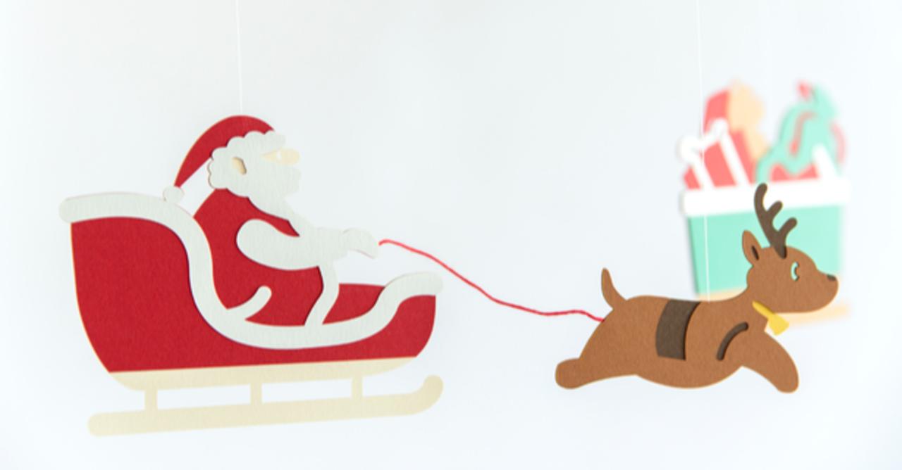 クリスマスプレゼントにおすすめのおもちゃ7選