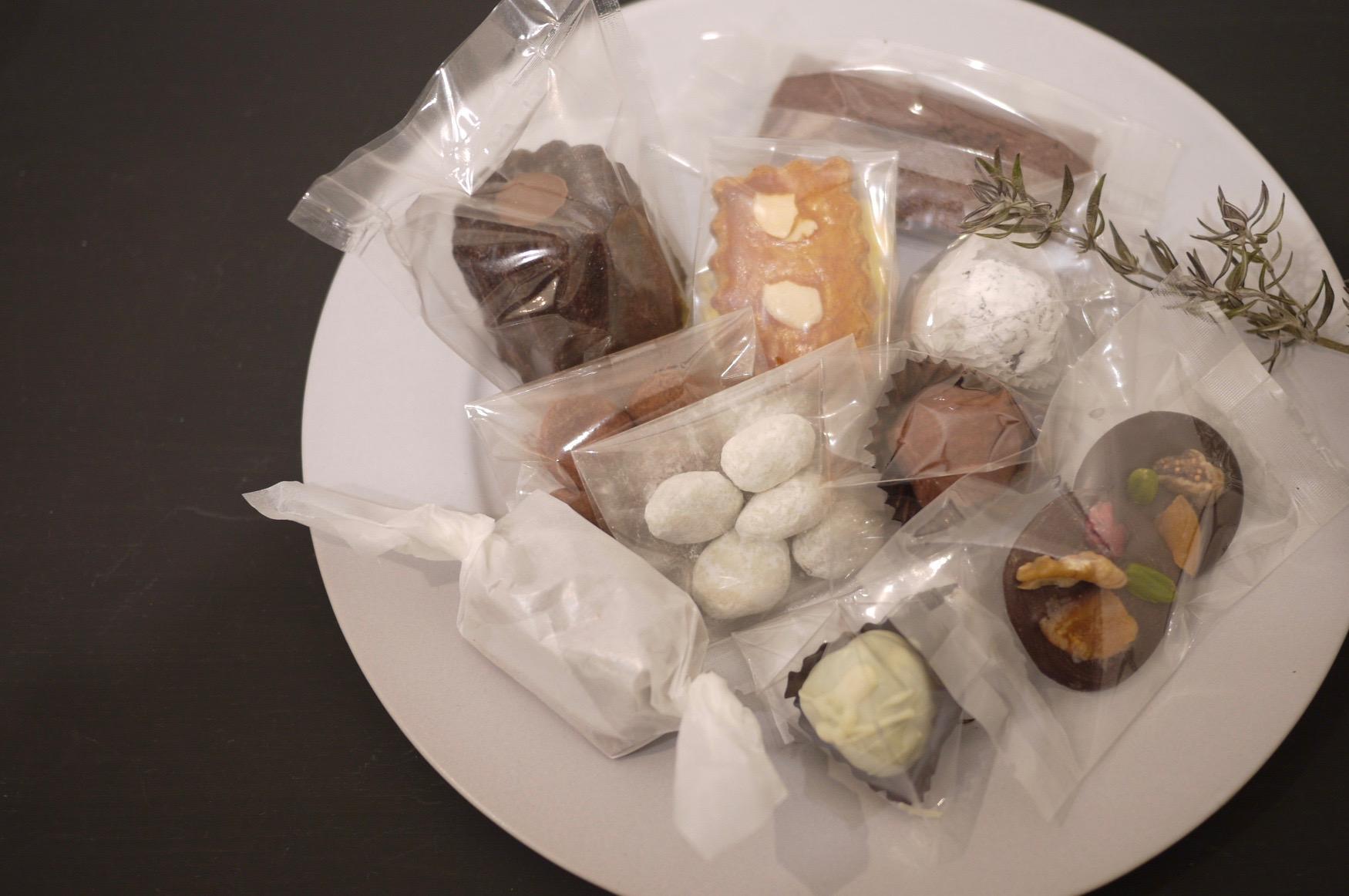 kinomoto バレンタインデーのお菓子セット 予約販売のお知らせ