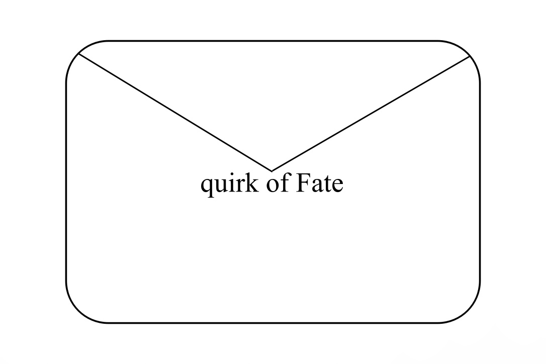 quirk of Fate からのメールに関しまして