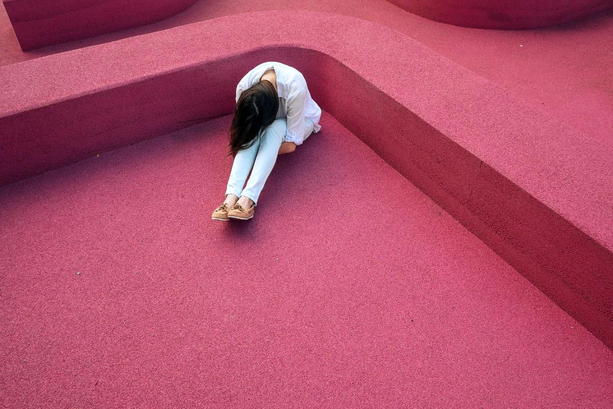 🌿 コロナ禍の日本で女性の自殺が倍増しているのは何故か?