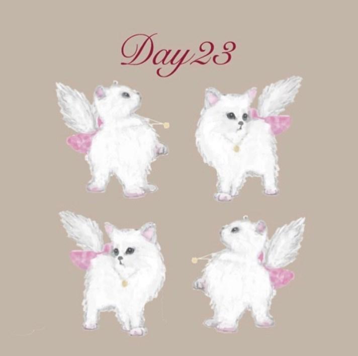 Day23 original ''Daycat''
