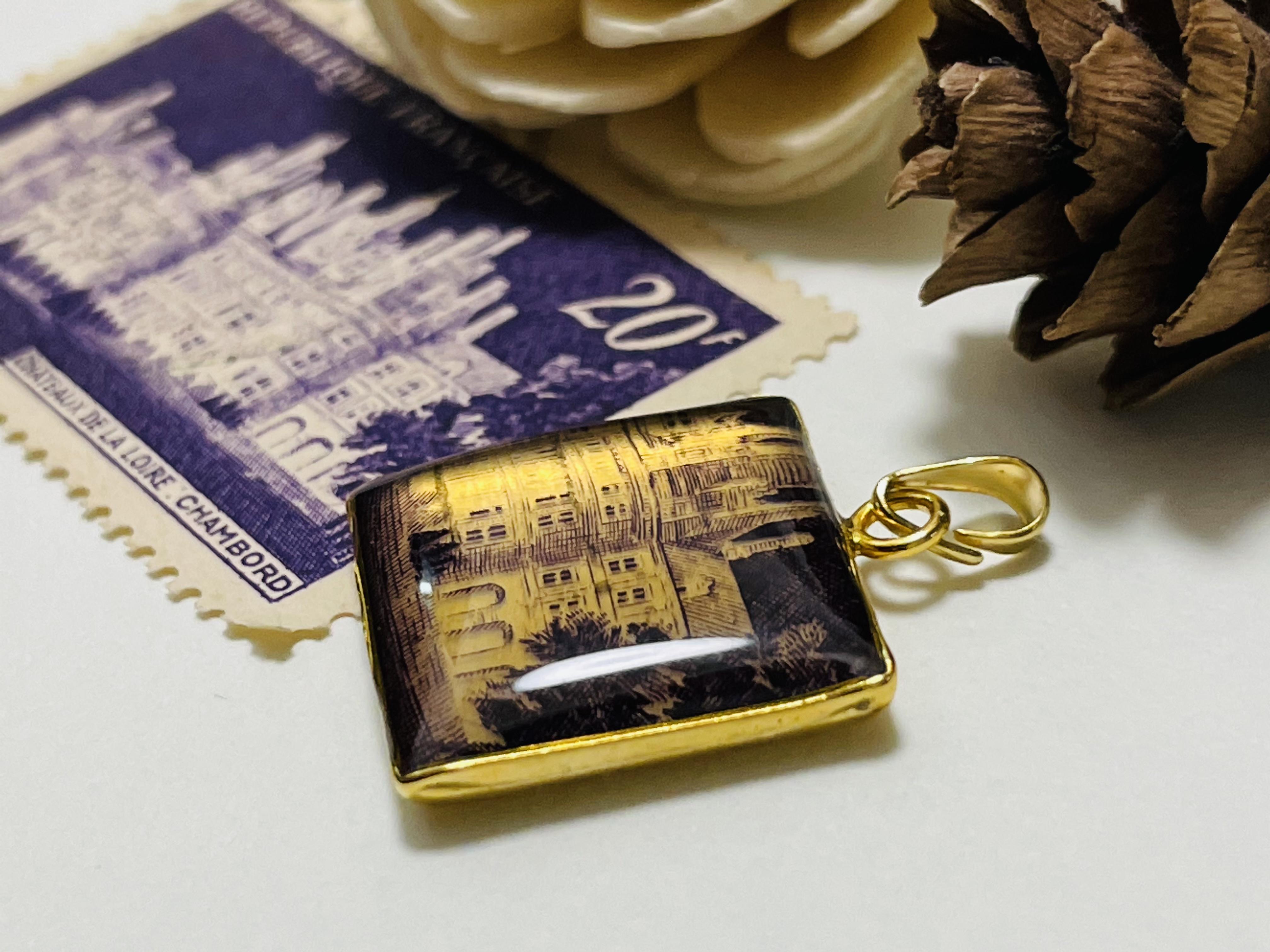 紙の宝石-過去からの便り