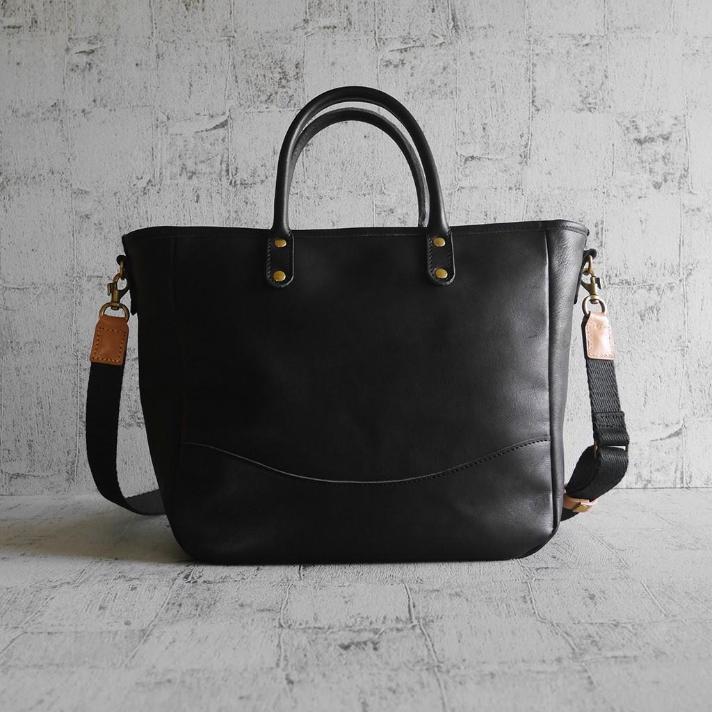 TUDAのラインナップには大き目のバッグもあります。