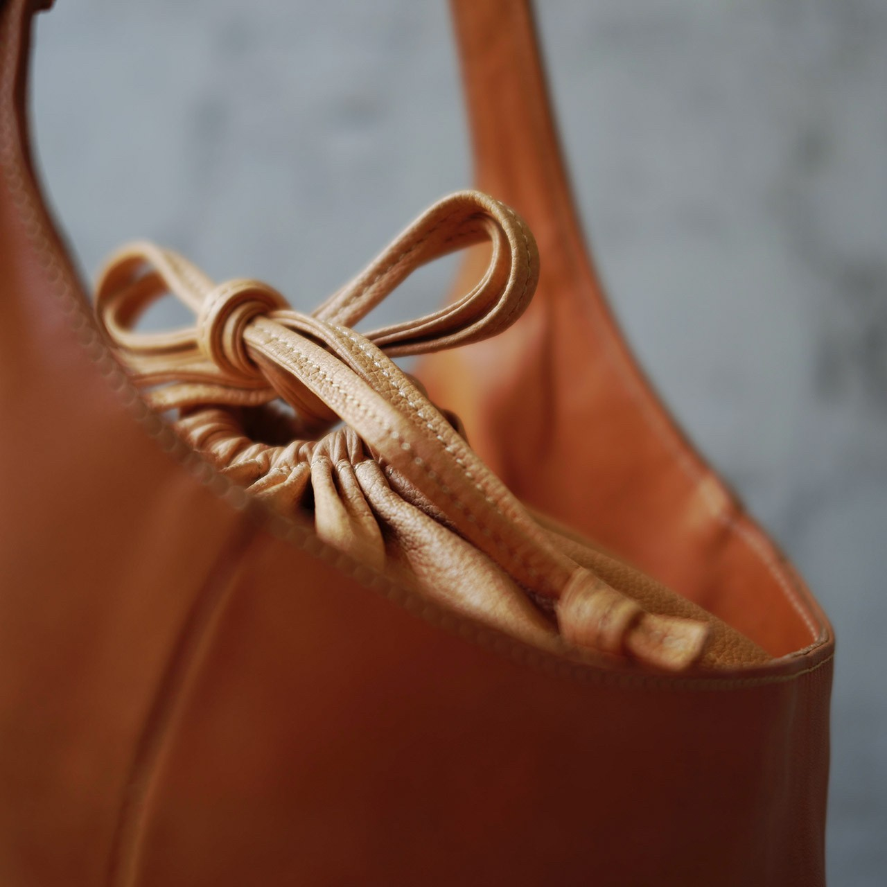 昨年作ったバッグを見直していました。