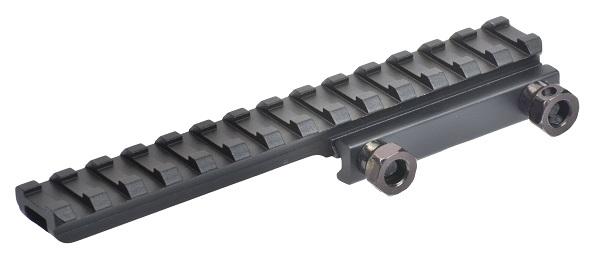 新商品「M4 MOUNT BASE LOW-LONG」発売開始!!
