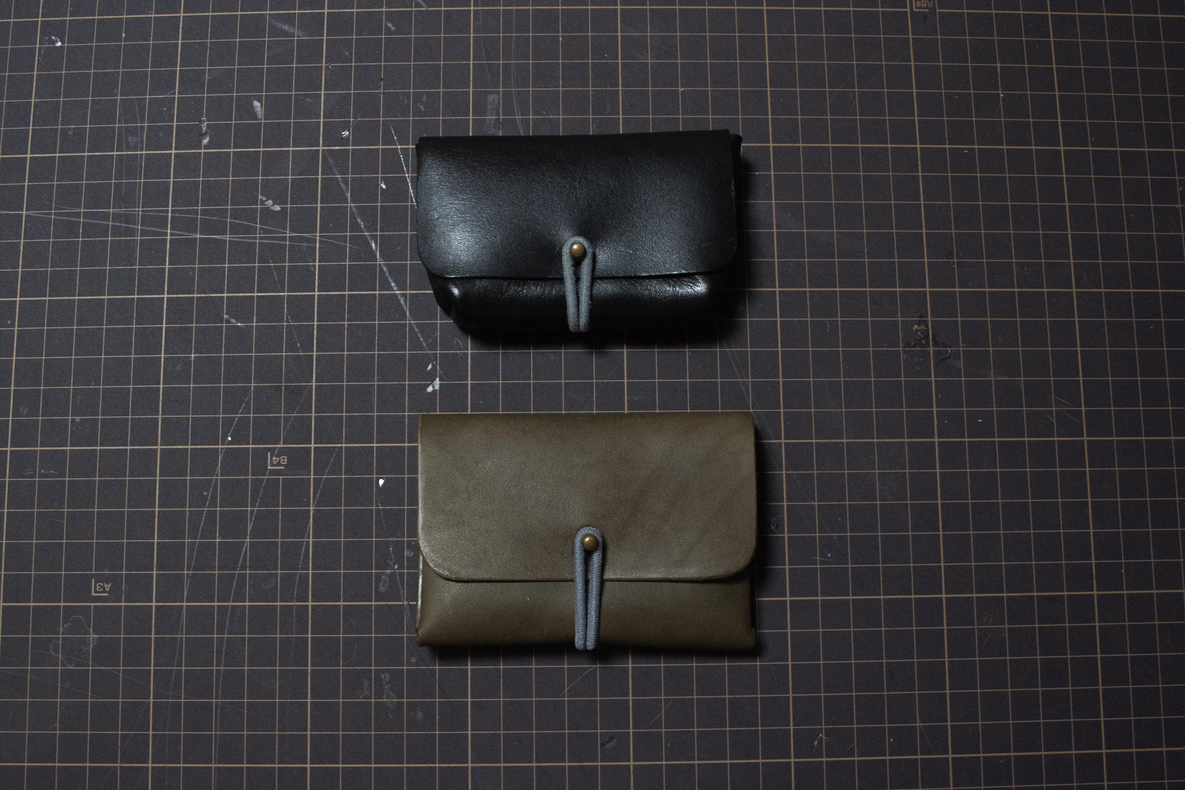 hibino-pouch類のデザインが変わります。