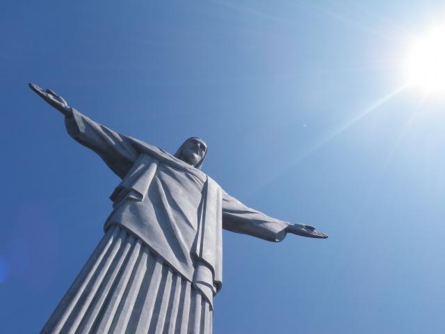「山の日」だけど、『ガンバレの日』でもある8月11日