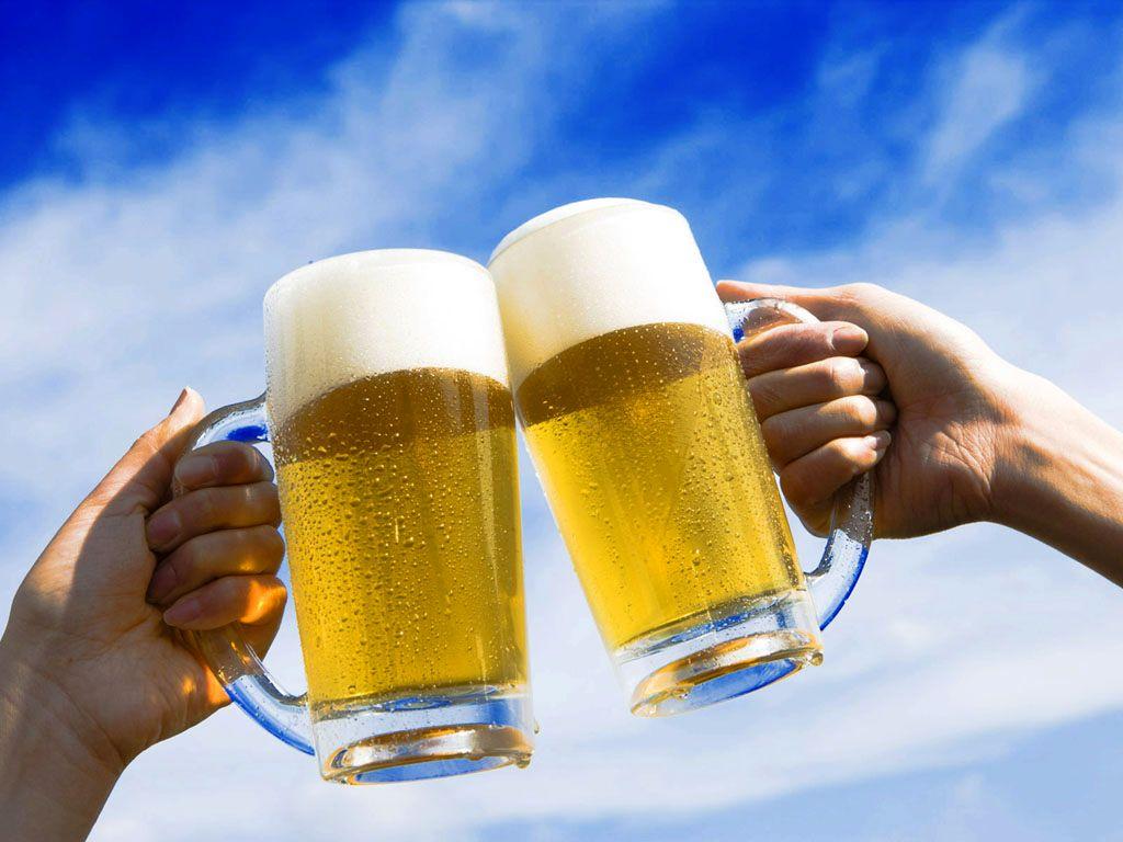 残念! 今日は「世界ビール・デー(International Beer Day)」なのに、私は禁酒日