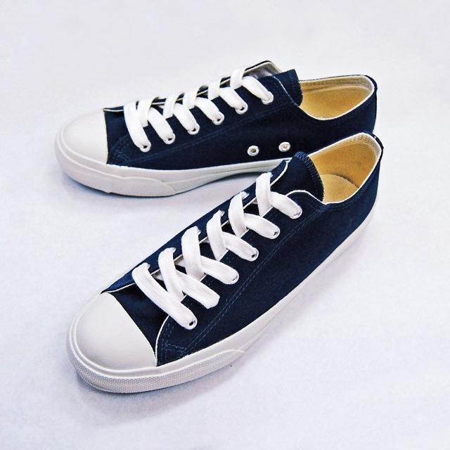 moonstar×久留米絣 スニーカー 手織り のご紹介