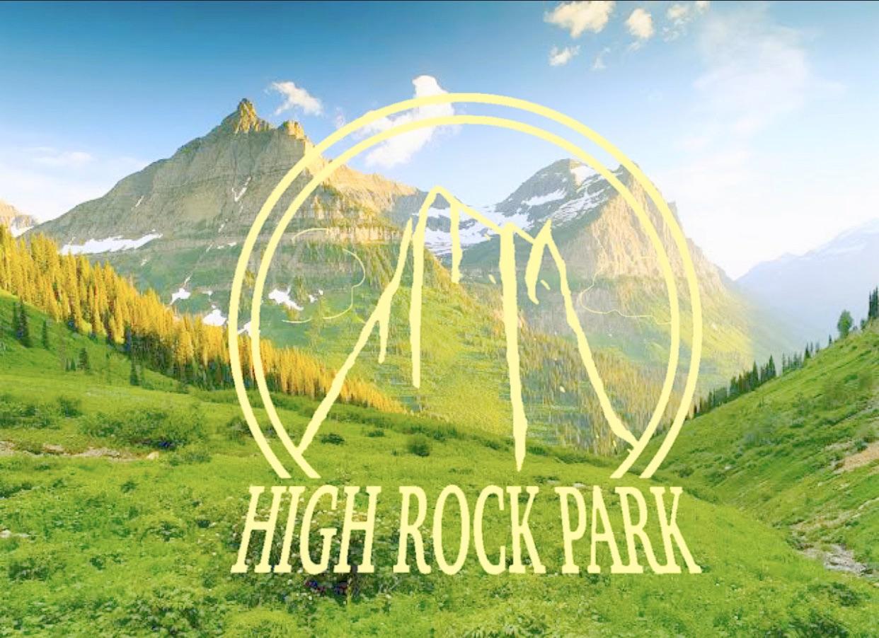 HIGH ROCK PARK